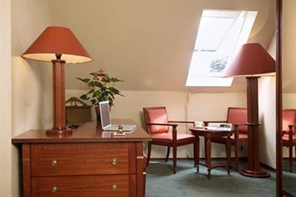 Zoom Hotel - фото 6