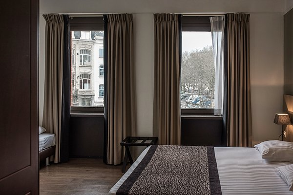 Hotel Floris Hotel Ustel Midi - фото 20