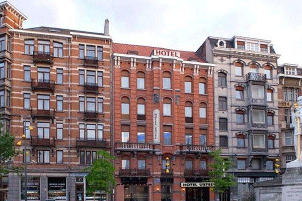 Hotel Floris Hotel Ustel Midi - фото 22