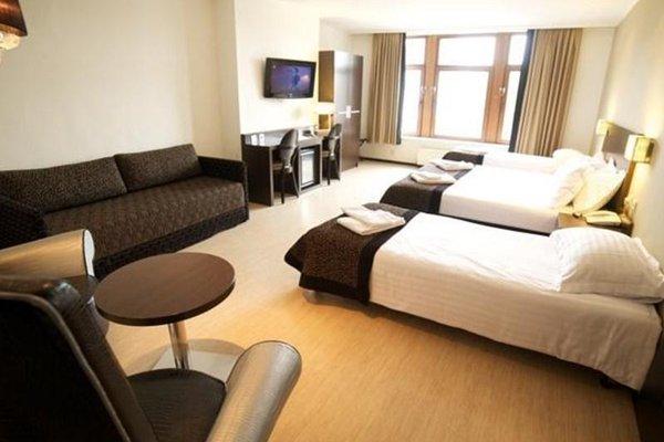 Hotel Floris Hotel Ustel Midi - фото 5