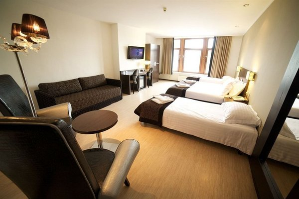 Hotel Floris Hotel Ustel Midi - фото 6