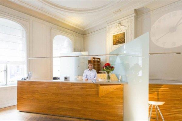 Hotel Du Congres - фото 13