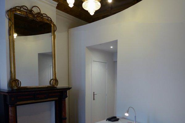 Hotel Du Congres - фото 18
