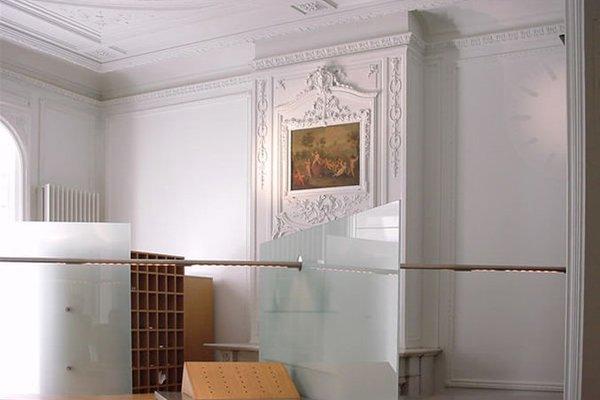 Hotel Du Congres - фото 3