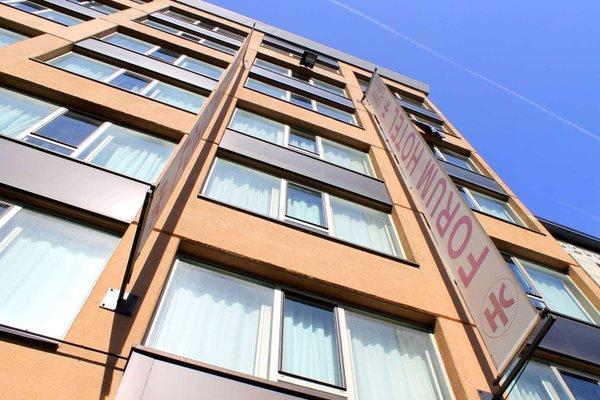 Hotel Catalonia Brussels - 50