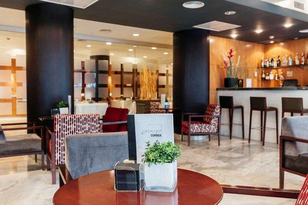 Hotel Catalonia Brussels - 14