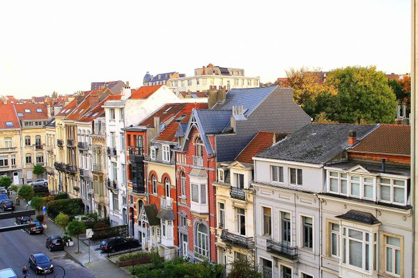 Hotel Catalonia Brussels - 22
