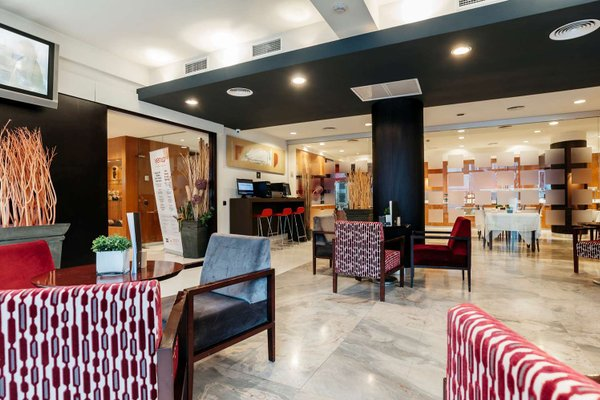 Hotel Catalonia Brussels - 5