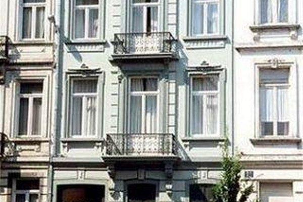 ApartHotel MAS Residence - фото 50