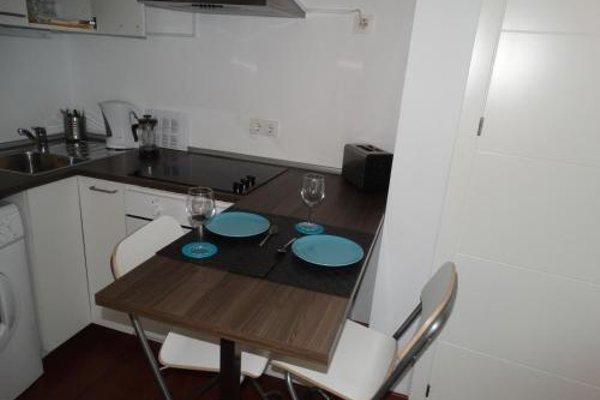 Malaga Apartamentos - 14