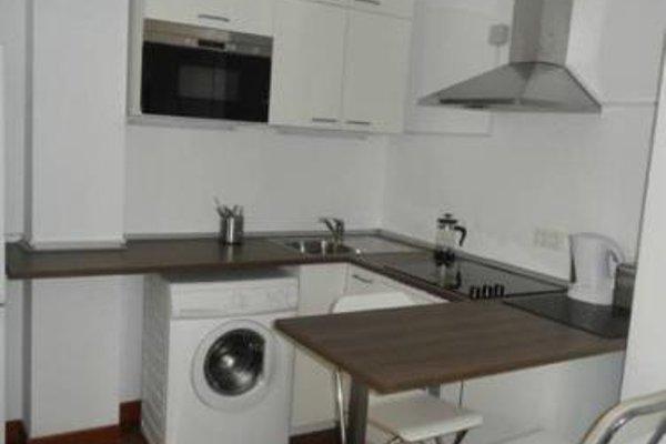 Malaga Apartamentos - 15