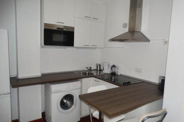 Malaga Apartamentos - 16