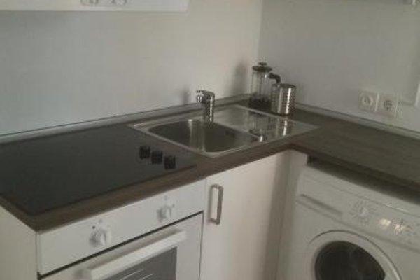 Malaga Apartamentos - 17