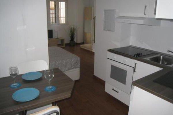 Malaga Apartamentos - 18