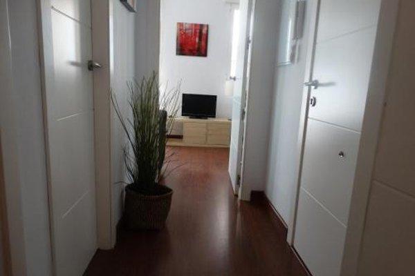 Malaga Apartamentos - 19