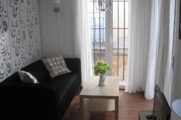 Malaga Apartamentos - 20