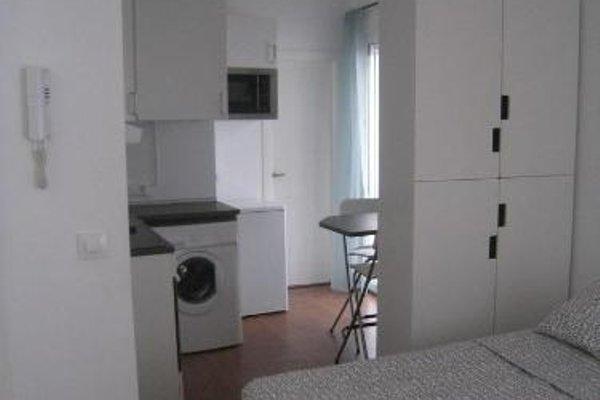 Malaga Apartamentos - 21