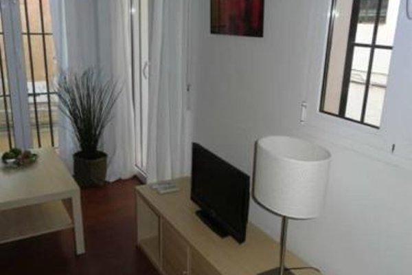Malaga Apartamentos - 3
