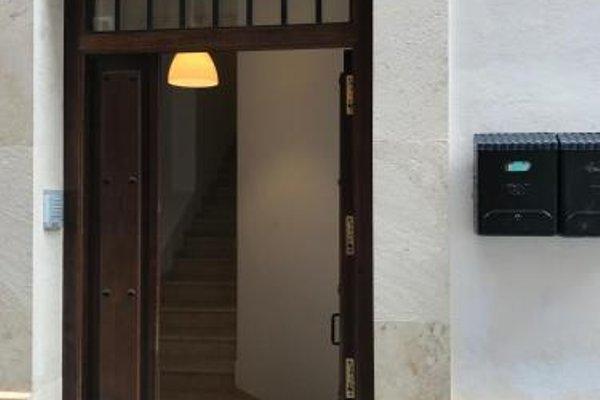 Malaga Apartamentos - 4