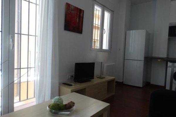 Malaga Apartamentos - 5