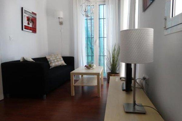 Malaga Apartamentos - 7