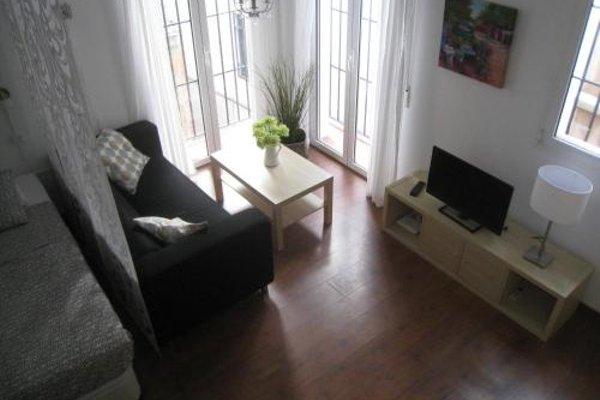 Malaga Apartamentos - 8