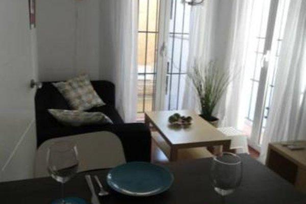 Malaga Apartamentos - 9