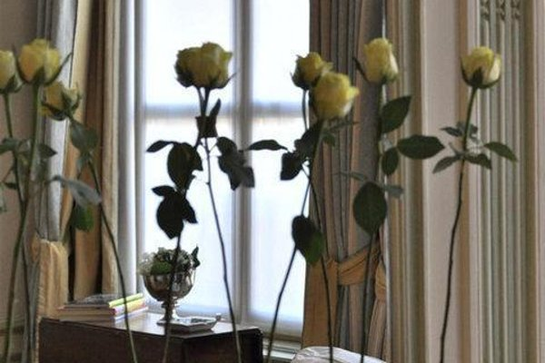 Hotel Le Dixseptieme - фото 17