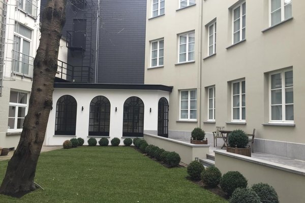 Hotel Le Dixseptieme - фото 20