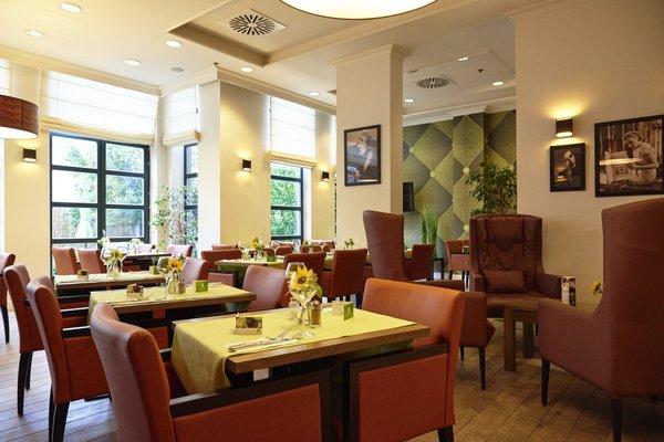Holiday Inn Hotel Brussels-Schuman - фото 13