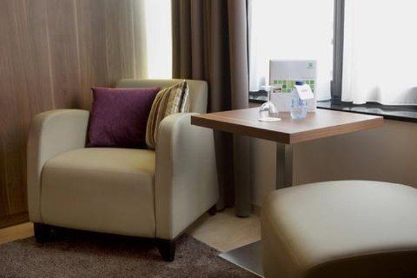Holiday Inn Hotel Brussels-Schuman - фото 3
