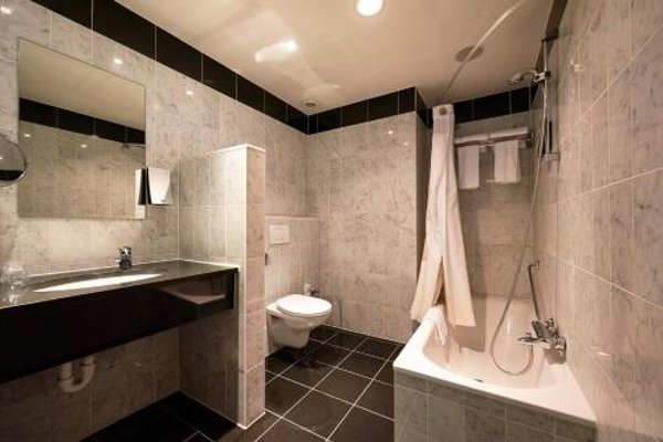 Holiday Inn Hotel Brussels-Schuman - фото 5