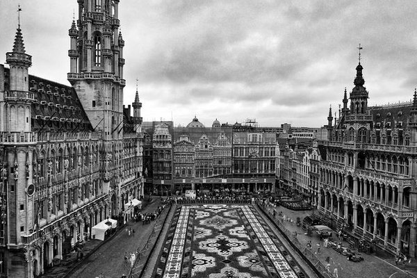 Residence Le Quinze Grand Place Brussels - 23