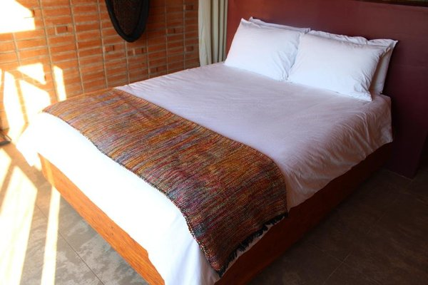 Tesela Hotel - фото 3