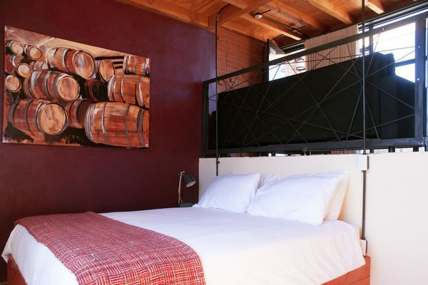 Tesela Hotel - фото 4