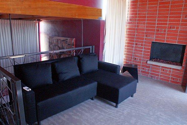 Tesela Hotel - 7