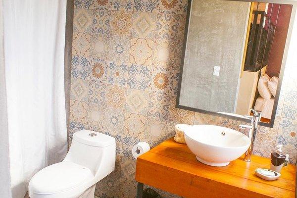 Tesela Hotel - фото 8