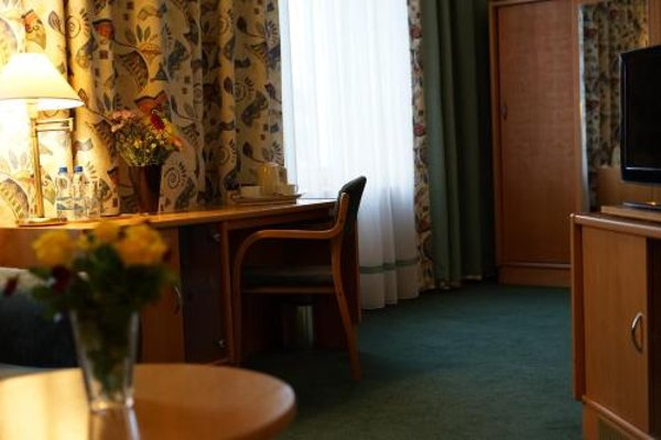 Hotel Polonia Raciborz - фото 11