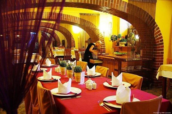 Hotel Polonia Raciborz - фото 12