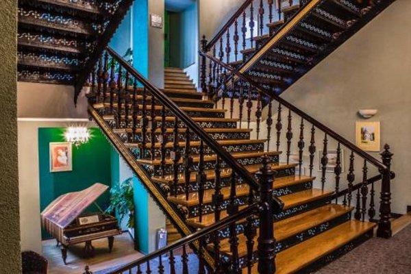 Hotel Polonia Raciborz - фото 16