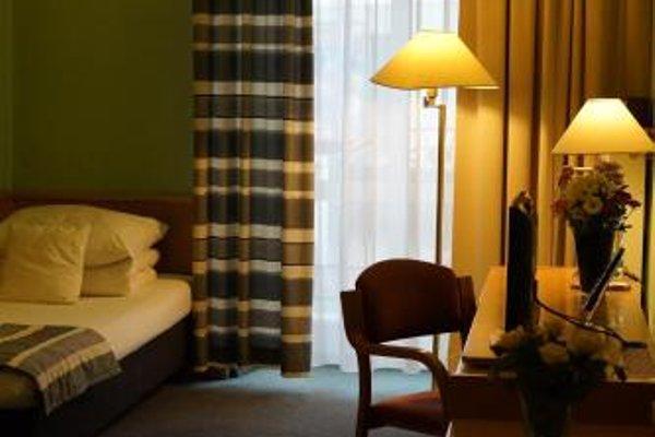 Hotel Polonia Raciborz - фото 3