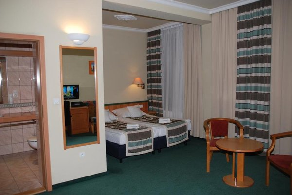Hotel Polonia Raciborz - фото 4