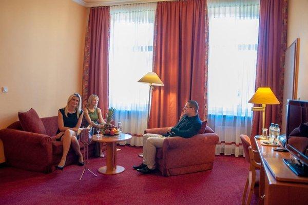 Hotel Polonia Raciborz - фото 5