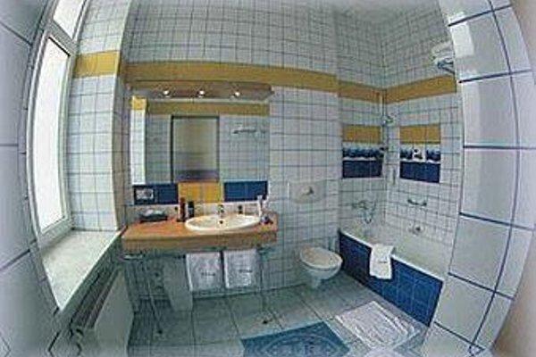 Hotel Polonia Raciborz - фото 8