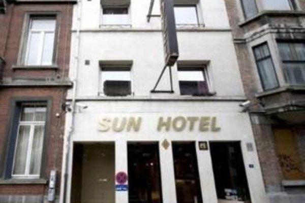 Sun Hotel - 21