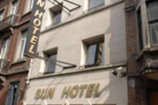 Sun Hotel - 22