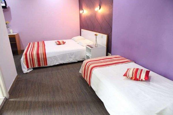Sun Hotel - 3
