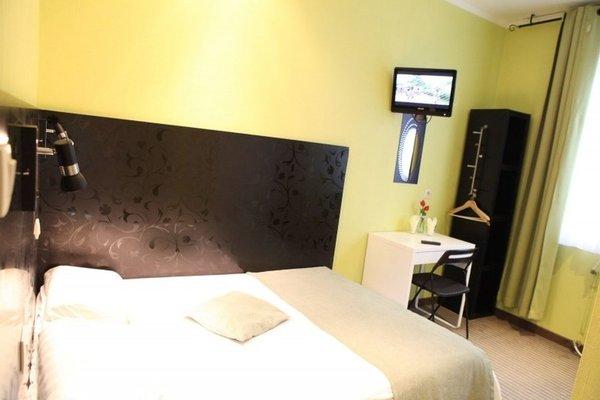 Sun Hotel - 5