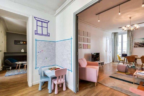 Sweet Inn Apartments - Rue Pierre Lescot - 3