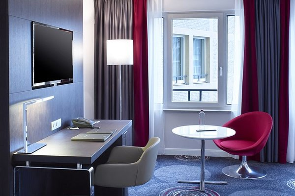 Hilton Brussels Grand Place - 5